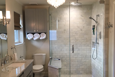 Dallas Bathroom Remodel Dallas Renuvation  Indoor Design