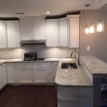 Kitchen Remodel - Dallas Home Renovations - Carrollton TX