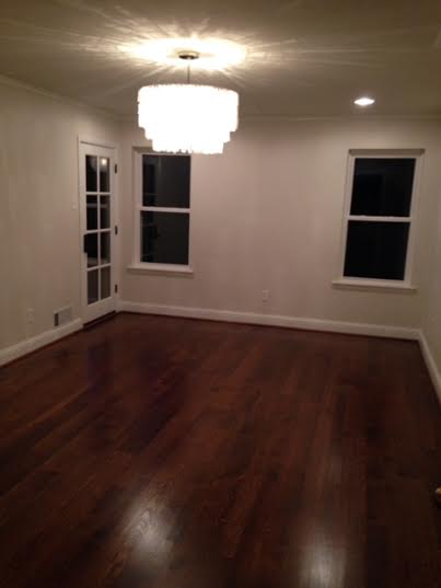 Flooring - Dallas Home Renovations - Carrollton TX